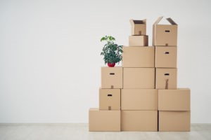 Packing and Unpacking For Your Moving
